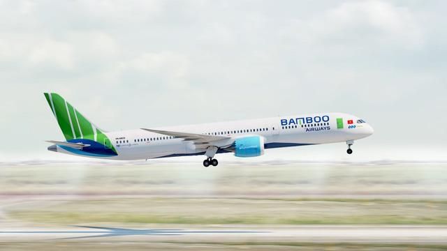 Phó Thủ tướng giao hai Bộ xem xét kiến nghị của Bamboo Airways về giới hạn số lượng tàu bay-1