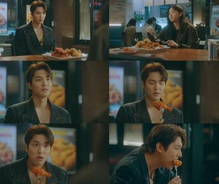 Quân vương bất diệt: Lee Min Ho lại bị báo chí Hàn chê bai diễn xuất, đem ra so sánh với 2 người này-4