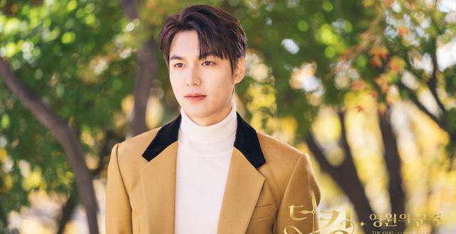Quân vương bất diệt: Lee Min Ho lại bị báo chí Hàn chê bai diễn xuất, đem ra so sánh với 2 người này-2