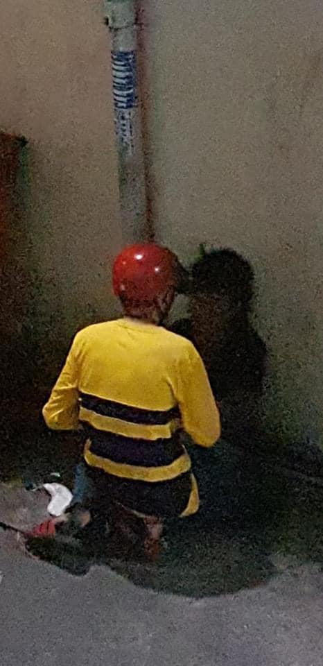 Khởi tố nam thanh niên mặc đồ xe ôm công nghệ hiếp dâm người phụ nữ lang thang ở Sài Gòn-2