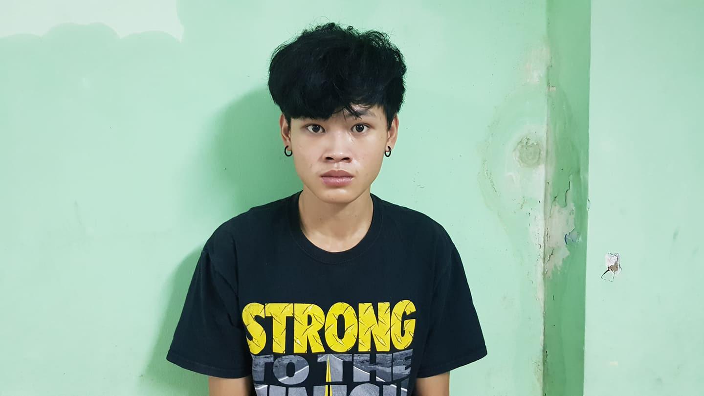 Khởi tố nam thanh niên mặc đồ xe ôm công nghệ hiếp dâm người phụ nữ lang thang ở Sài Gòn-1