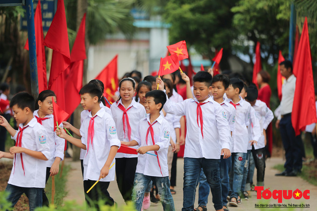 TP. Hồ Chí Minh: không tổ chức các hoạt động học tập trong ngày đầu tiên học sinh đi học trở lại -1