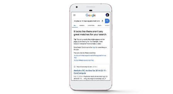 Google triển khai tính năng cho công cụ tìm kiếm giúp người dùng tìm cách tối ưu hóa-1