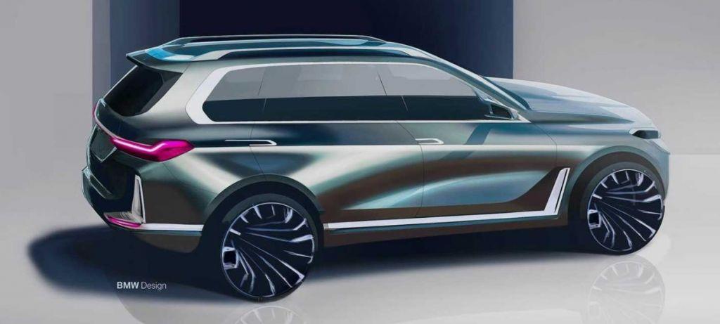 Rộ thông tin BMW X8 M đang được phát triển, động cơ mạnh ngang siêu xe