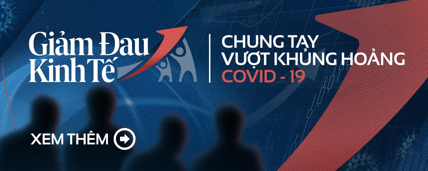 Cận cảnh ma trận những cỗ máy in tiền: Khi dịch COVID-19 biến Trung Quốc thành miền Tây hoang dã-3