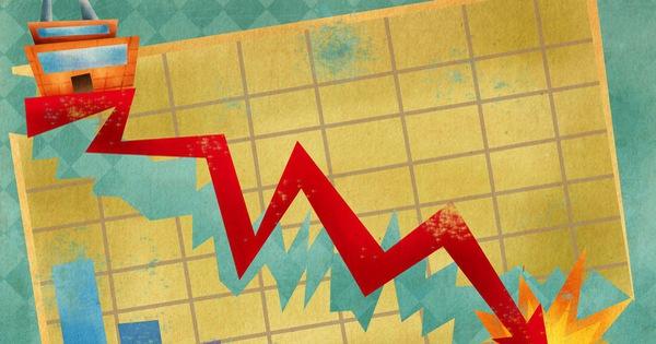 VST: Quý 1 lỗ thêm 83 tỷ đồng, lỗ lũy kế 2.136 tỷ đồng cao gấp 3,6 lần vốn điều lệ