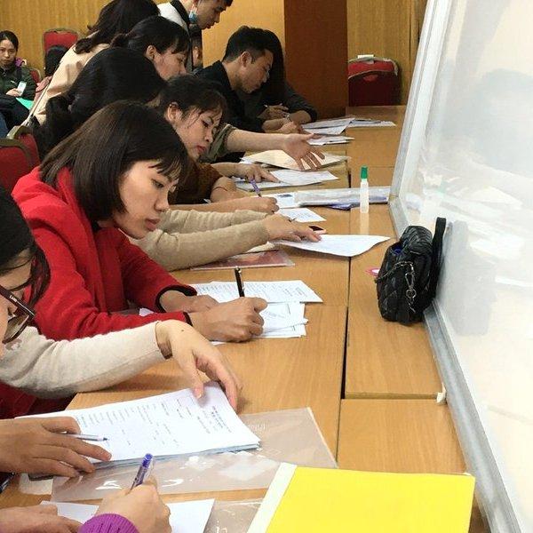 Sau 2 lần phải hoãn vì dịch Covid-19, Hà Nội bắt đầu thi tuyển viên chức vào ngày 21/5