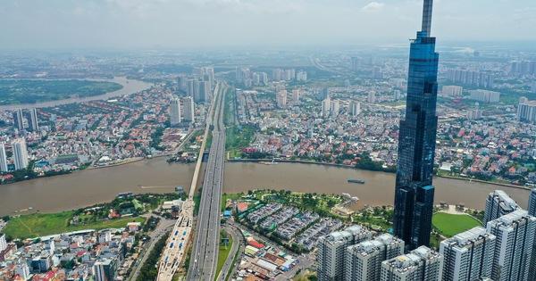 Tp.HCM thành lập Ban Chỉ đạo về xây dựng đô thị sáng tạo phía Đông