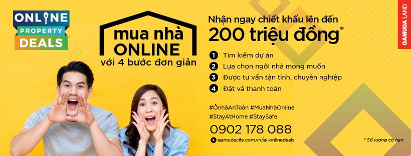 Gamuda Land đưa công nghệ vào sản phẩm bất động sản nhằm gia tăng dịch vụ cho khách hàng-1