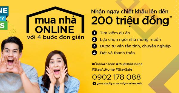 Gamuda Land đưa công nghệ vào sản phẩm bất động sản nhằm gia tăng dịch vụ cho khách hàng