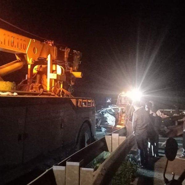 Tai nạn giao thông nghiêm trọng ở Thái Bình, một Thiếu tá quân đội tử vong