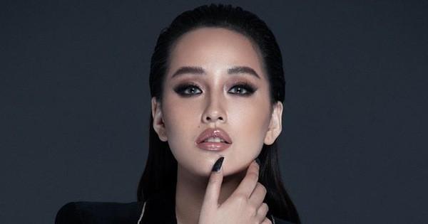 Hoa hậu Mai Phương Thúy: