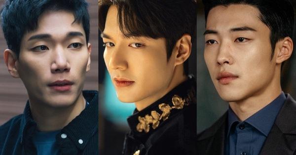 Diễn xuất không khác gì thời Kim Tan, Lee Min Ho hoàn toàn lép vế trước hai nam phụ Quân Vương Bất Diệt?