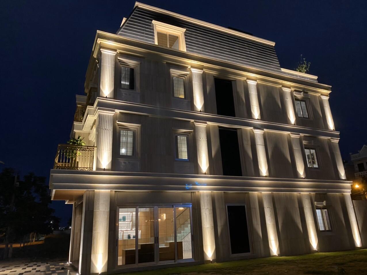 Le Pavillon Đà Nẵng – Shophouse 6 sao đầu tiên của đất xanh miền Trung-1