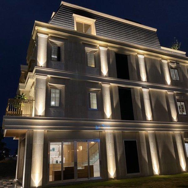 Le Pavillon Đà Nẵng – Shophouse 6 sao đầu tiên của đất xanh miền Trung