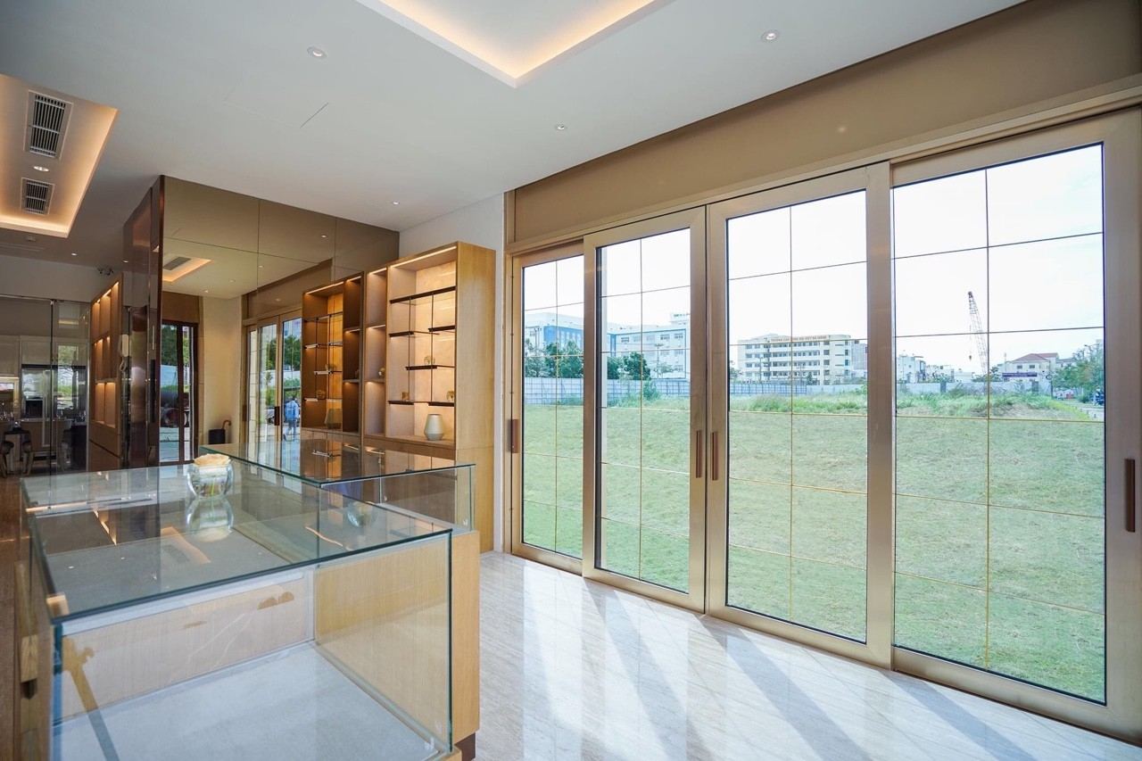 Le Pavillon Đà Nẵng – Shophouse 6 sao đầu tiên của đất xanh miền Trung-2