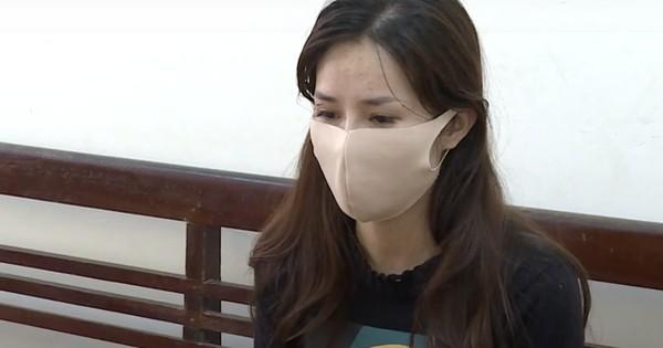 Phẫn nộ nữ quái tấn công, cướp tài sản của cụ bà U90 để lấy tiền trả nợ