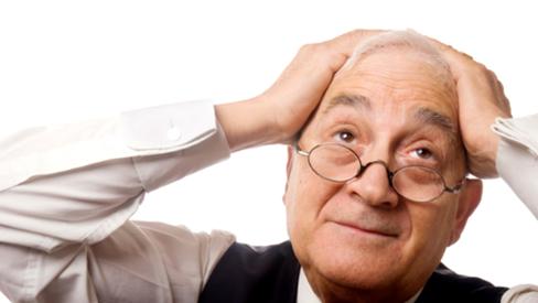 Chữa chứng hay quên ở người già thế nào?