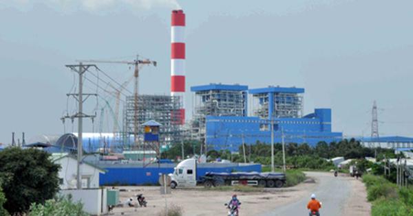 Nhiệt điện Hải Phòng (HND) đặt mục tiêu đạt 943 tỷ đồng lợi nhuận trước thuế năm 2020