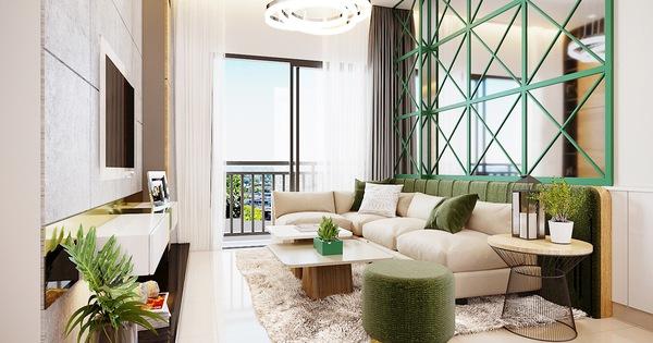 Với tài chính khoảng hơn 500 triệu đồng, liệu có thể mua được nhà ở Tp.HCM?