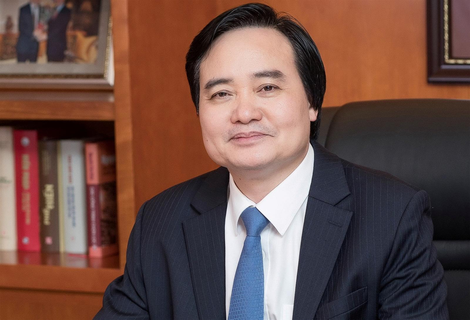 Bộ trưởng Phùng Xuân Nhạ: Bảo đảm kỳ thi tốt nghiệp THPT nghiêm túc, trung thực-1