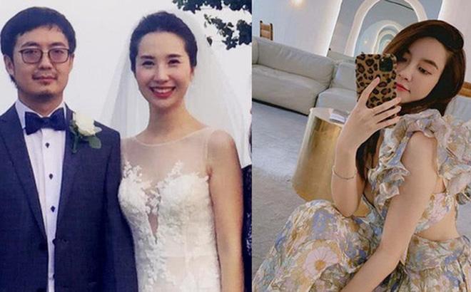 Bỏ vợ đẹp con khôn để ngoại tình với người mẫu trẻ đẹp, Chủ tịch Taobao mất luôn ghế quyền lực-1