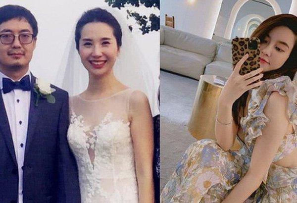 Bỏ vợ đẹp con khôn để ngoại tình với người mẫu trẻ đẹp, Chủ tịch Taobao mất luôn ghế quyền lực