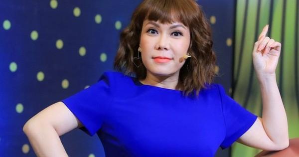 Sau phim tiền tỷ thất bại, Việt Hương: Tôi không thông minh, rất khó tính ngoài đời