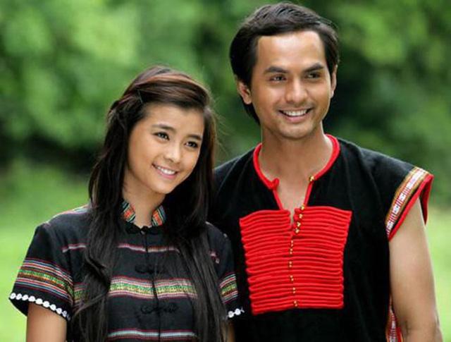 Nhan sắc quyến rũ của nữ diễn viên Việt quyết tâm bẻ lái làm phi công hãng hàng không Bamboo Airways-2