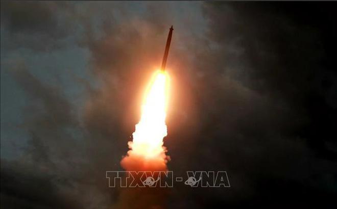 Mỹ tung ác điểu tới Bán đảo Triều Tiên, thảm cảnh gục ngã trước tên lửa Iran có lặp lại?-2