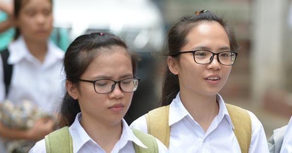 Góp ý về tổ chức thi tốt nghiệp THPT và hạn chế xét tuyển đại học qua học bạ gửi Bộ trưởng Phùng Xuân Nhạ