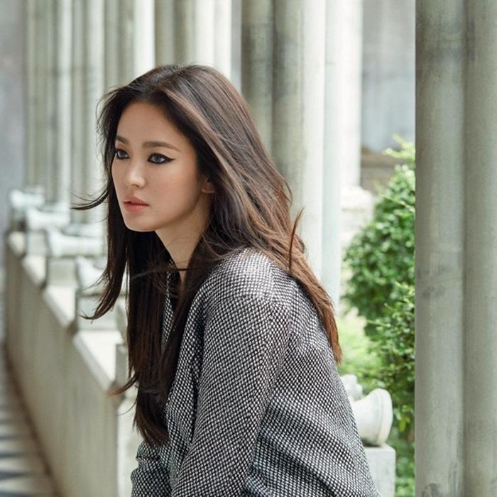 Ly hôn Song Joong Ki, Song Hye Kyo ngày càng thay đổi bản thân theo chiều hướng trái ngược quá khứ-6