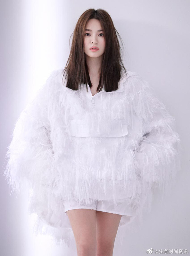 Ly hôn Song Joong Ki, Song Hye Kyo ngày càng thay đổi bản thân theo chiều hướng trái ngược quá khứ-10