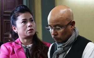 Khởi tố hình sự vụ bà Lê Hoàng Diệp Thảo tố giác bị cướp Nhà máy Cà phê hòa tan Trung Nguyên ở Bình Dương-1