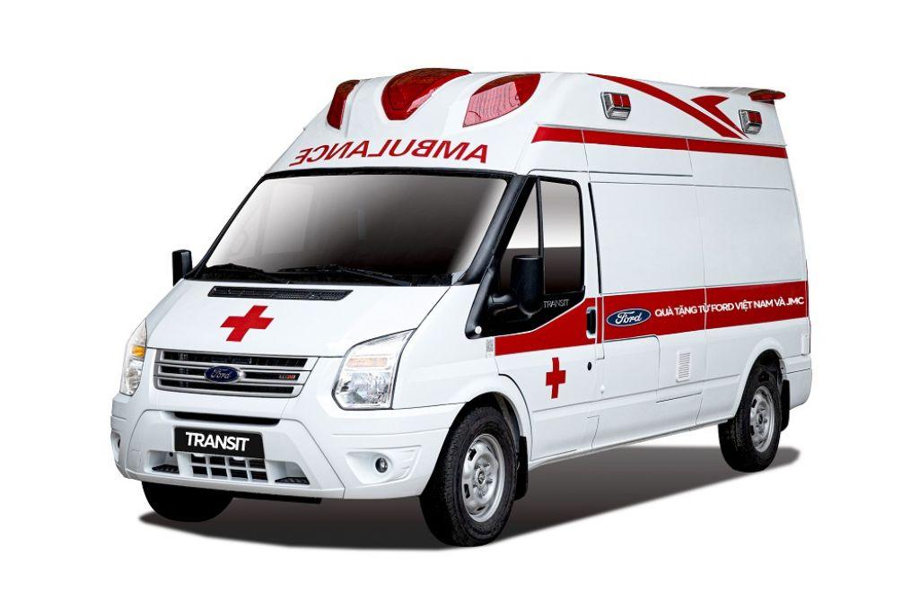 BV Nhiệt đới Trung ương sắp được tặng xe cứu thương giá gần 2 tỷ đồng từ một hãng ô tô danh tiếng