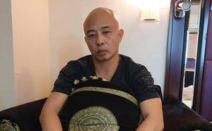 Từ hôm nay, điều chuyển Trung tá Cao Giang Nam, Phó Trưởng Công an TP Thái Bình về phòng Tham mưu Công an tỉnh-3