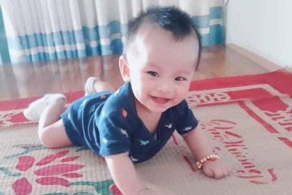 Cha tai nạn liệt giường, con sơ sinh 8 tháng ròng chưa biết mặt-3