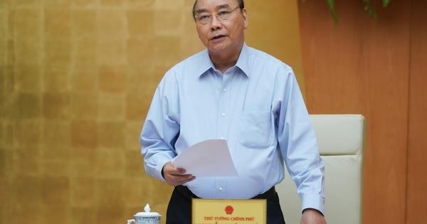 Thủ tướng: Việt Nam đã cơ bản đẩy lùi được dịch COVID-19