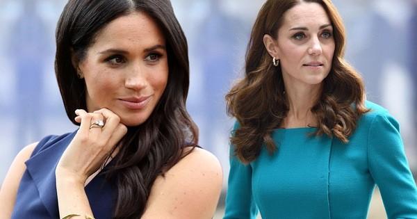 Meghan Markle lần đầu lên tiếng trách Hoàng gia Anh thiên vị, chỉ bảo vệ Công nương Kate còn mình bị phân biệt đối xử