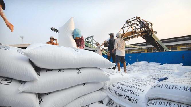 Đồng ý xuất khẩu gạo trở lại bình thường từ ngày 1/5/2020