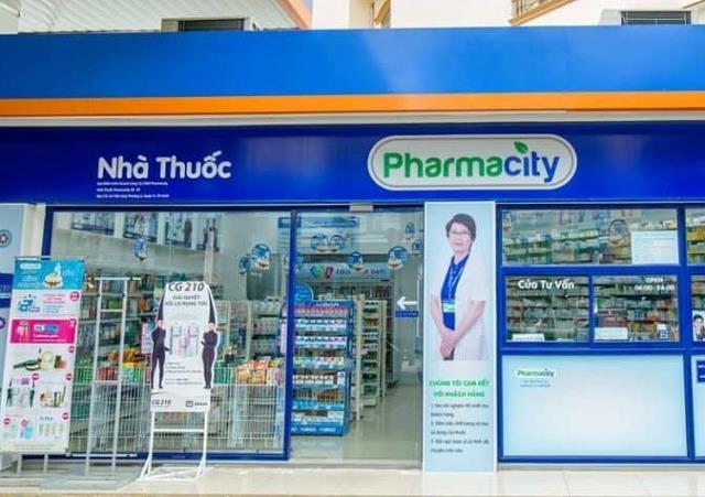 Thế khó của Dược phẩm Pharmacity với khoản lỗ 265 tỷ đồng năm 2019