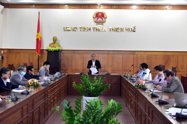 Thừa Thiên Huế bàn giải pháp phục hồi, kích cầu phát triển du lịch sau đại dịch-3