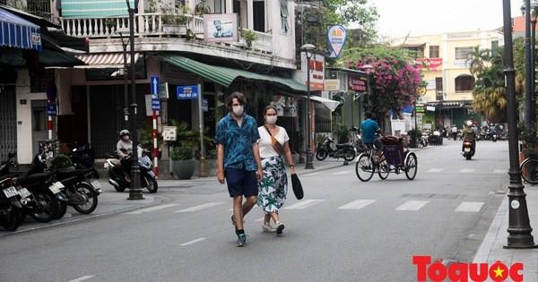 Thừa Thiên Huế bàn giải pháp phục hồi, kích cầu phát triển du lịch sau đại dịch