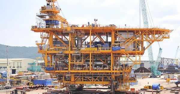 Kỹ thuật dầu khí Việt Nam (PVS): Quý 1 lãi 121 tỷ đồng giảm 68% so với cùng kỳ