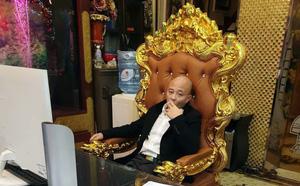 Từ hôm nay, điều chuyển Thượng tá Cao Giang Nam, Phó Trưởng Công an TP Thái Bình về phòng Tham mưu Công an tỉnh-1