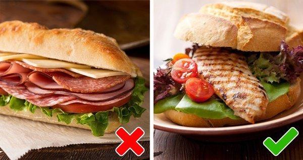 9 thực phẩm phụ nữ nên tránh xa vì sẽ khiến bạn già nhanh khủng khiếp, sức khỏe suy yếu-5
