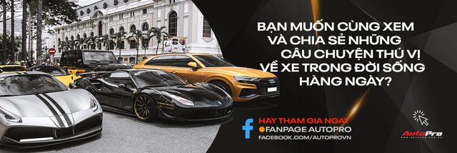 Dân chơi Nghệ An kỳ công lột xác Mercedes-Benz E 300 AMG thành Maybach sang chảnh, dân tình thi nhau 'ném đá' chỉ vì một điều-13