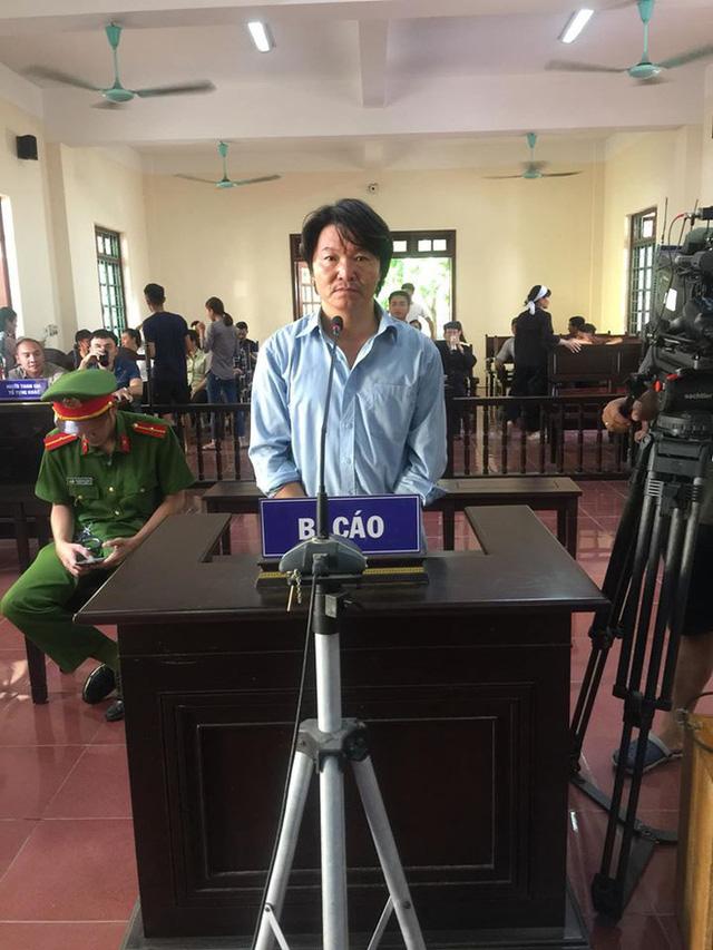 Nghệ sĩ Danh Thái: Vì vai diễn tù tội mà nhiều người từng nghĩ tôi là sát nhân-2