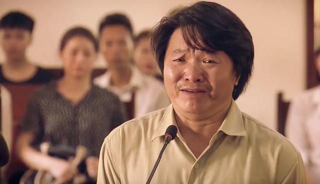 Nghệ sĩ Danh Thái: Vì vai diễn tù tội mà nhiều người từng nghĩ tôi là sát nhân-1