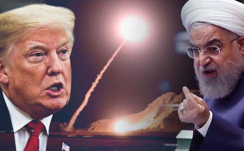 Muốn khuất phục Iran, chiến tranh là con đường duy nhất: Tổng thống Trump ra đòn cân não